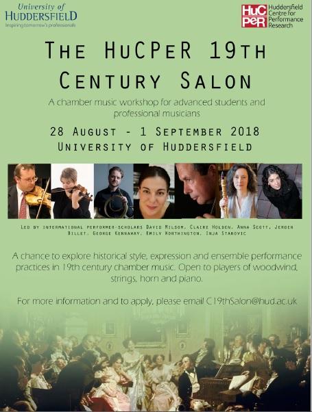 Huddersfield salon